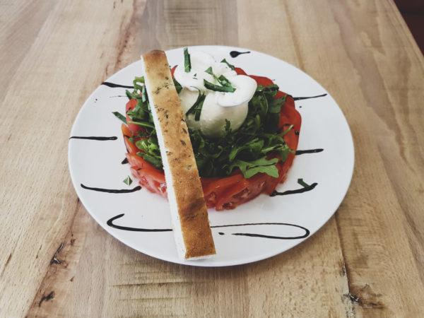 La Nonna pizzera restaurant italien Hendaye
