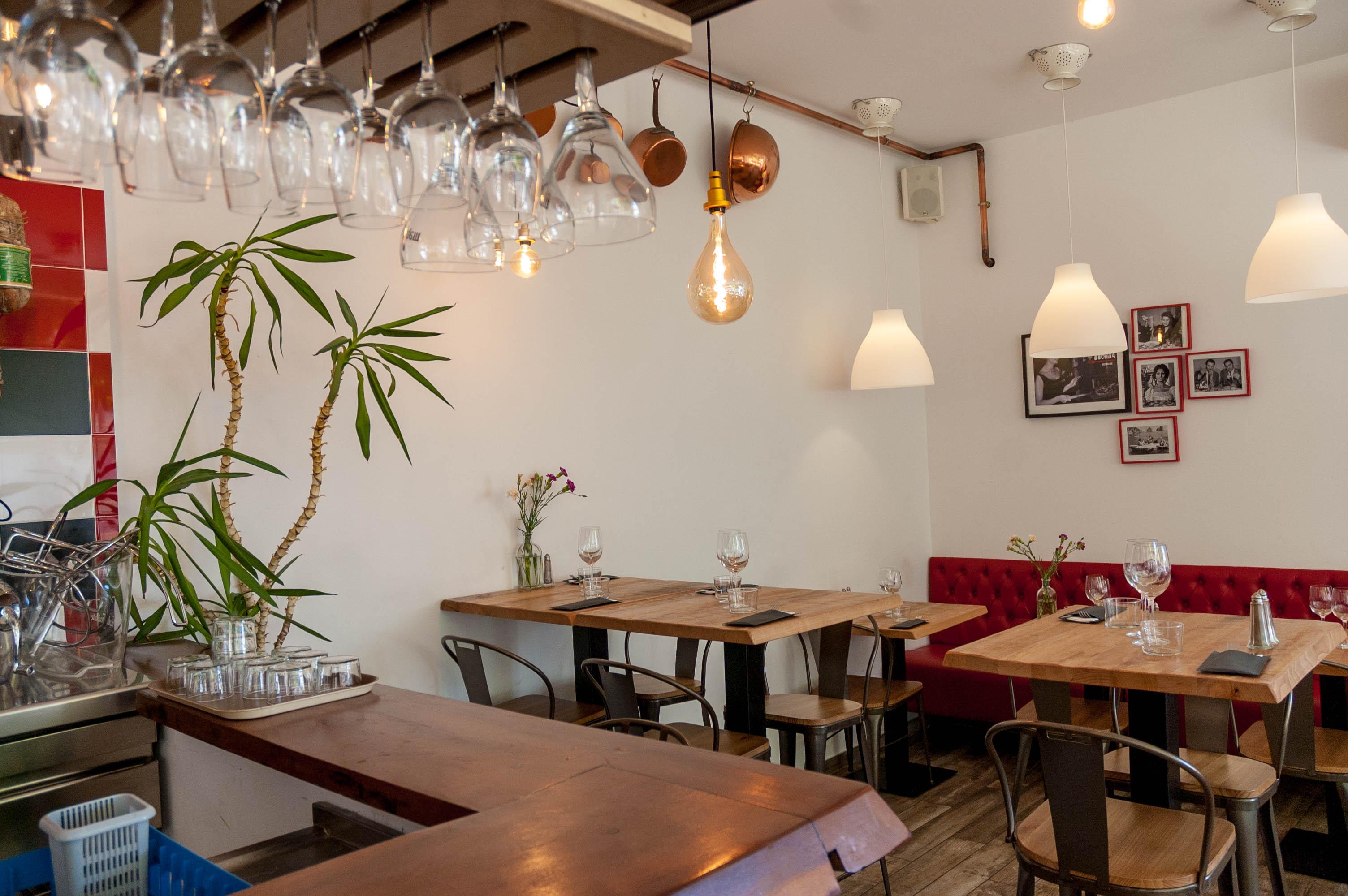 Restaurant Hendaye - Trattoria della Nonna
