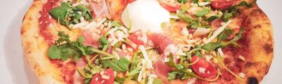 Pizzeria Hendaye - La Nonna - Pizza Casa Italia