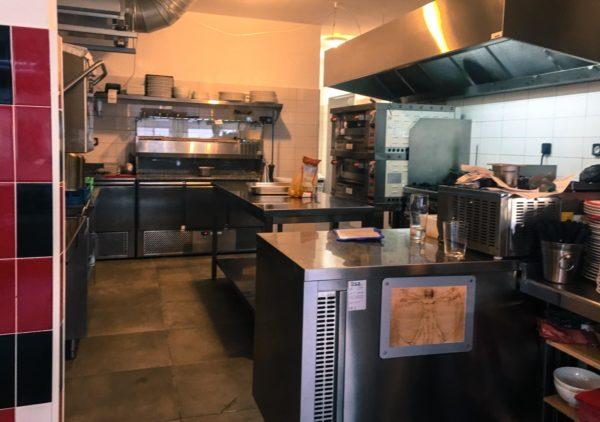 Hendaye - Trattoria della Nonna cuisine