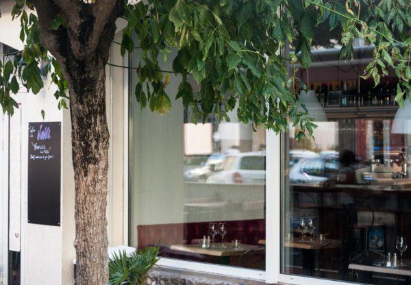 Hendaye Restaurant italien : La Trattoria della Nonna