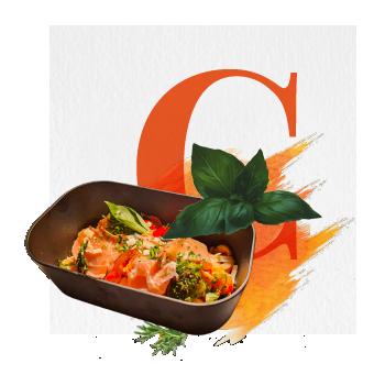 Trattoria della Nonna restaurant Hendaye consigne démarche éco-responsable, stop emballage unique