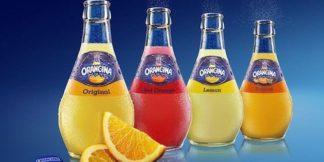 Soda Orangina - Trattoria della Nonna Hendaye