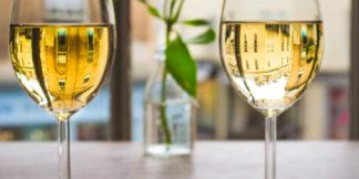 La cave de la Trattoria della Nonna restaurant à Hendaye chez vous : vin blanc