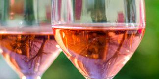 La cave de la Trattoria della Nonna restaurant à Hendaye chez vous : vin rosé