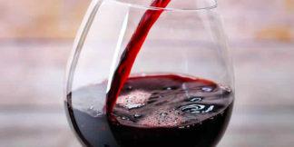 La cave de la Trattoria della Nonna restaurant à Hendaye chez vous : vin rouge
