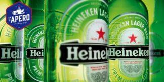 La Nonna - Heineken sans alcool